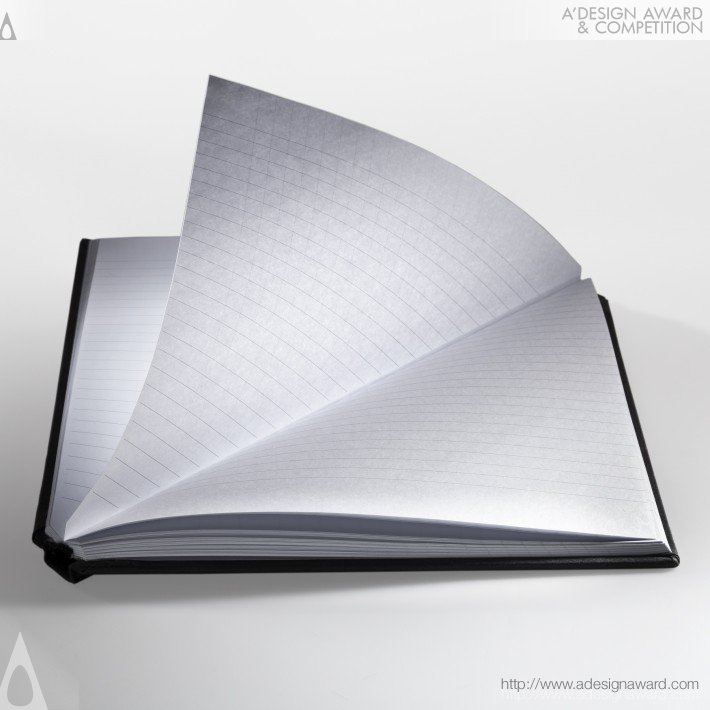 Triangle Notebook (Notebook Design)