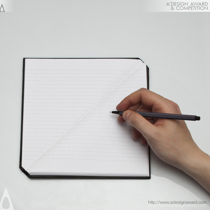 Tan Mavitan Notebook