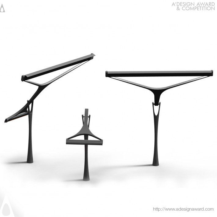 Catapult (Urban Light Design)