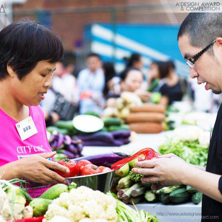 Social Gastronomy (Event Design)