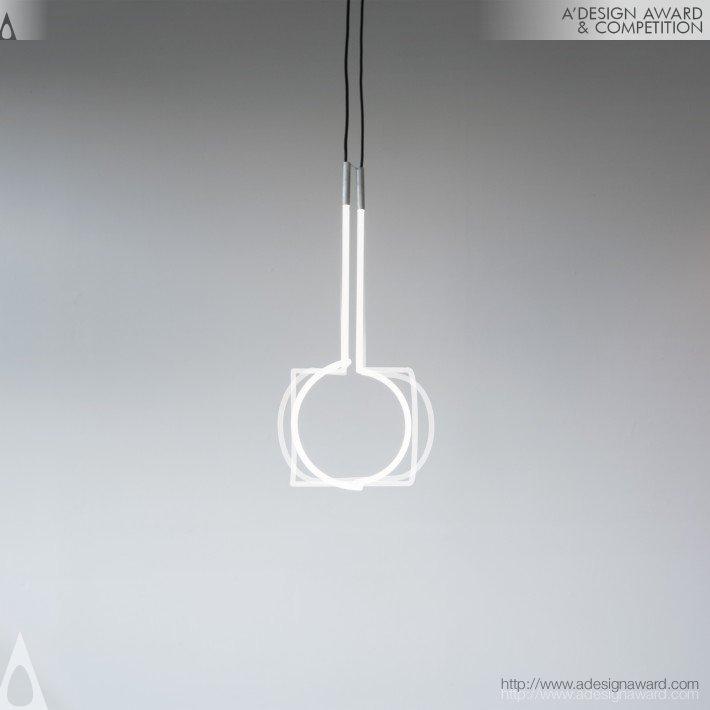 Vary (Light Object Design)