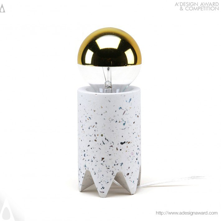 Bob (Lamp Design)