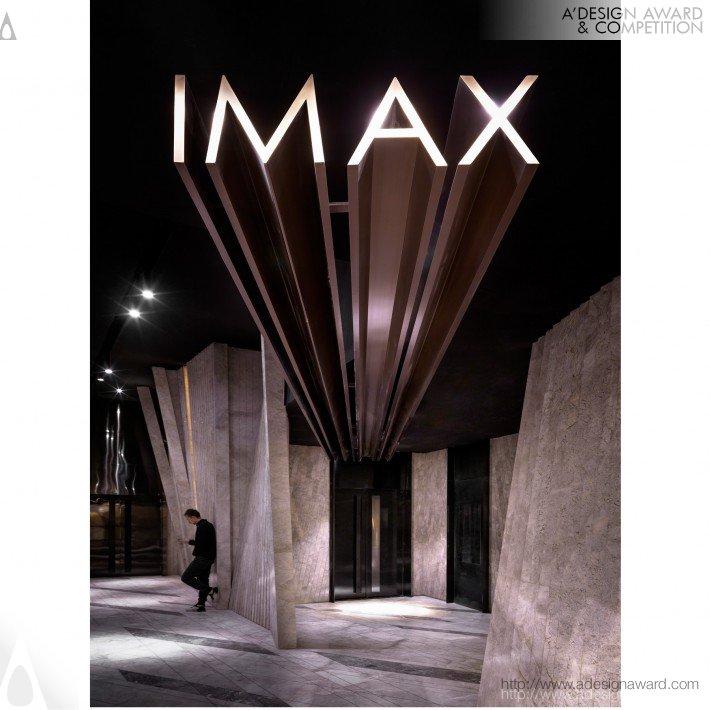 Guangzhou Jinyi (Cinema Design)
