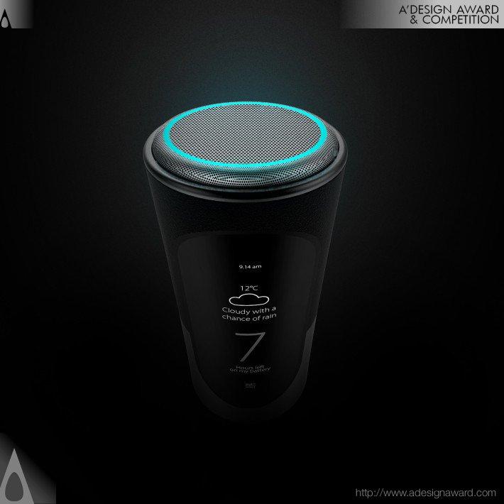 Halo (Smart Shaver Design)
