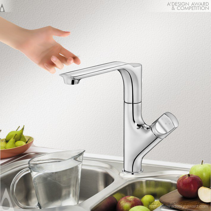 E.c.a. Myra Series (Faucet Design)