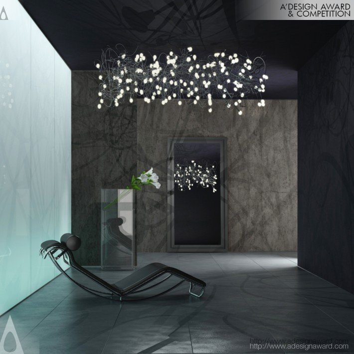 Yazz (Lighting Fixture Design)