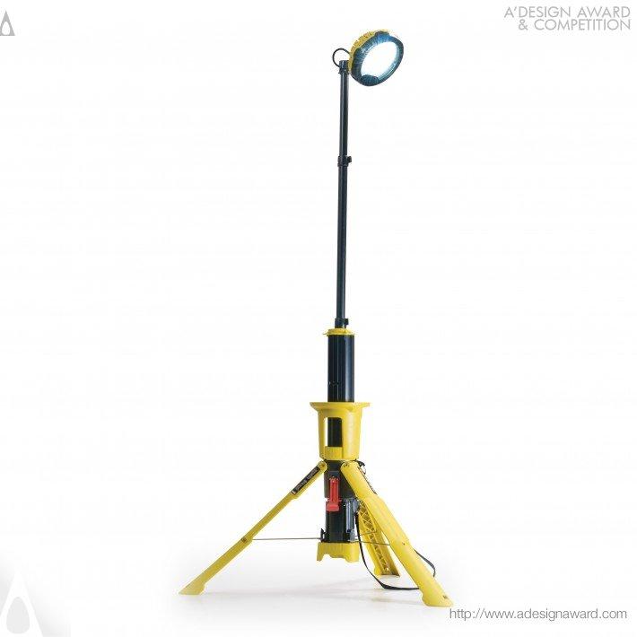 9440 Rals (Area Lighting System Design)