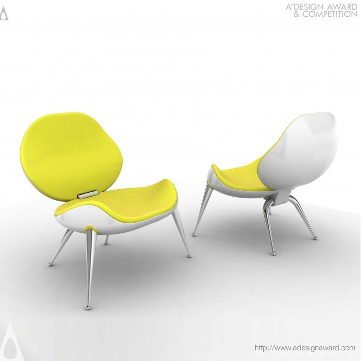 Floger (Lounge Chair Design)