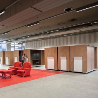 flexible office. Suivez Le Guide Flexible Office By Five Am S