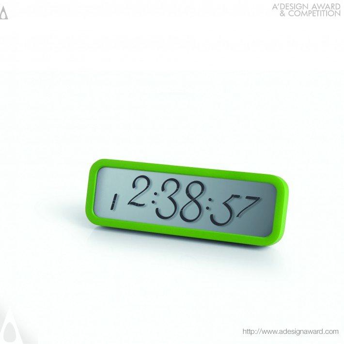 Script (Clock Design)