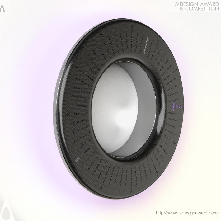 Zeitgeist (Clock Design)