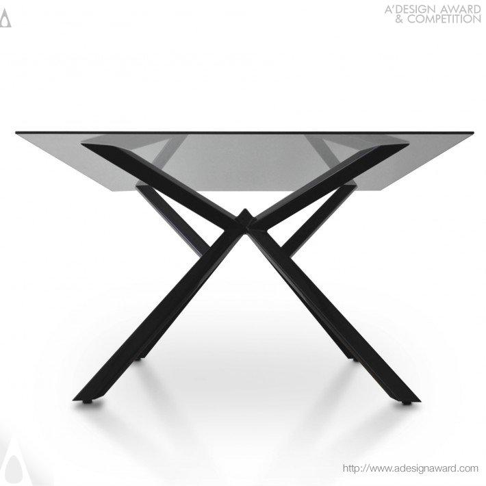 Interstellar Table (Entrance Table Design)