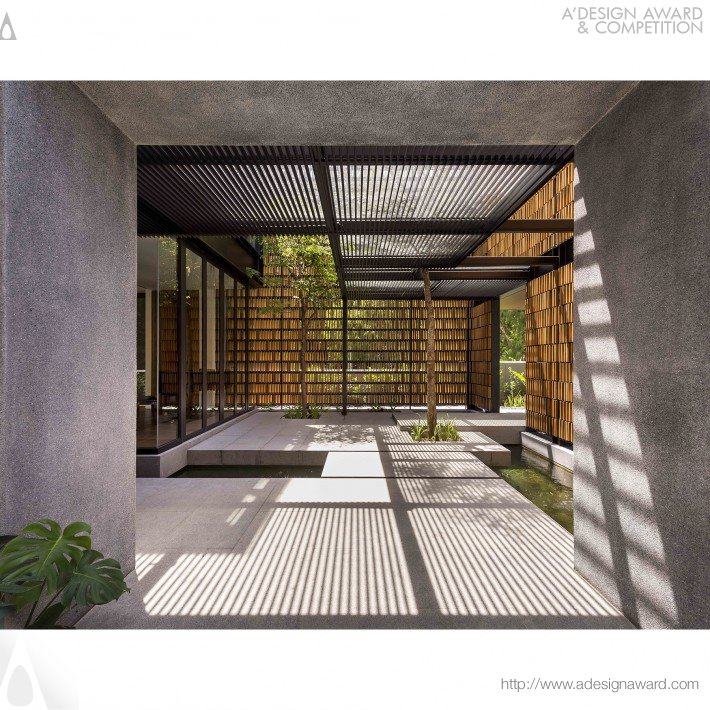 House 24 (Residential Architecture Design)