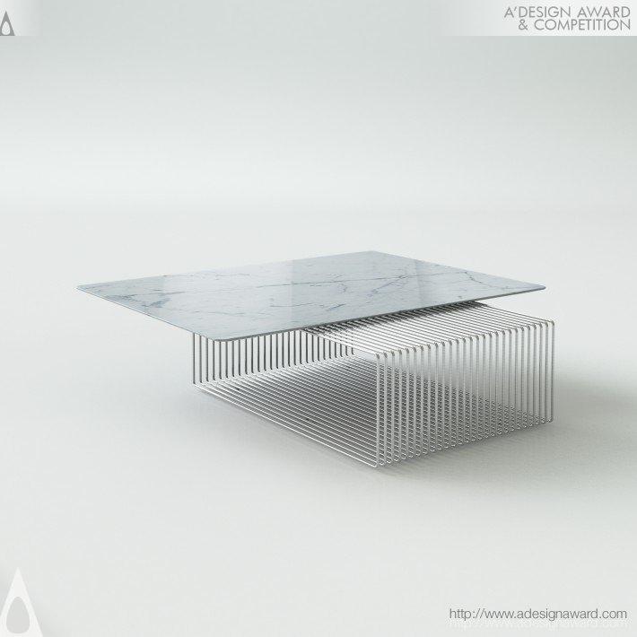 Bird (Coffee Table Design)