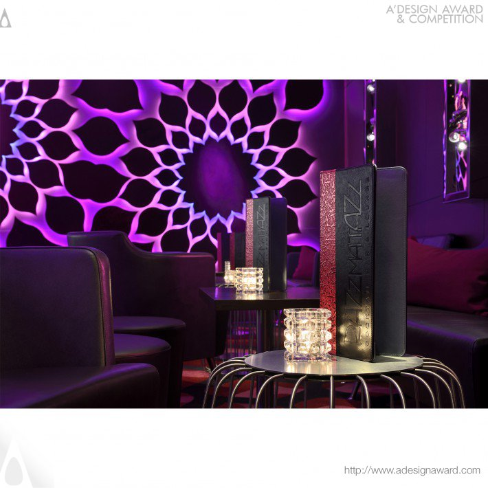 Razzmatazz (Night Club Bar Design)