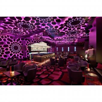 Razzmatazz Night Club Bar By Henry Chebaane