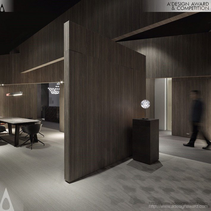 Showroom by Tang, chung-han