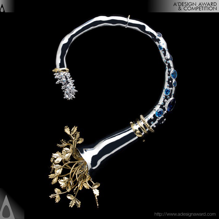 Water World (Jewelry Design)