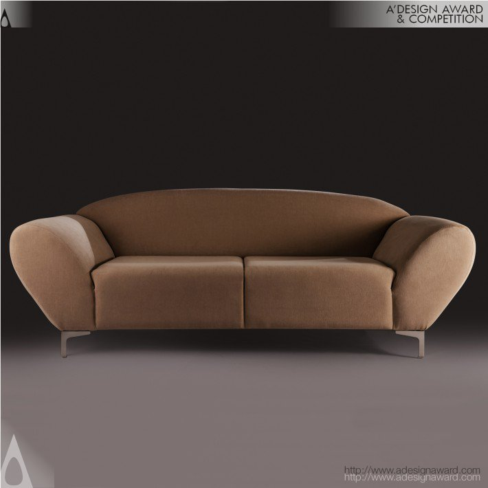 Cosmic (Sofa Design)