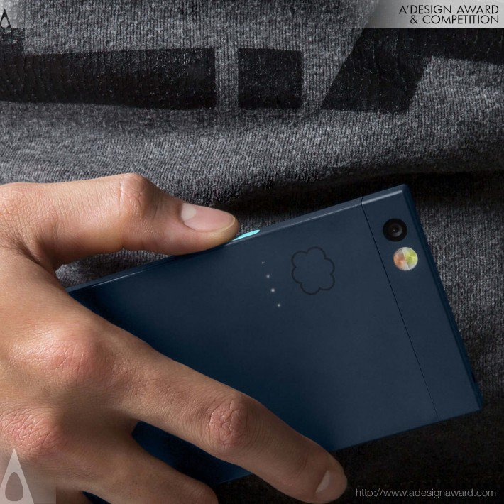 Nextbit Robin (Smartphone Design)