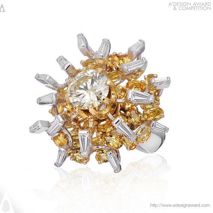 Big Bang (Ring Design)