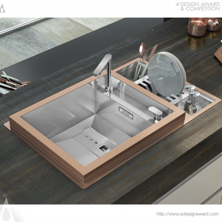 Invictus (Sink Design)