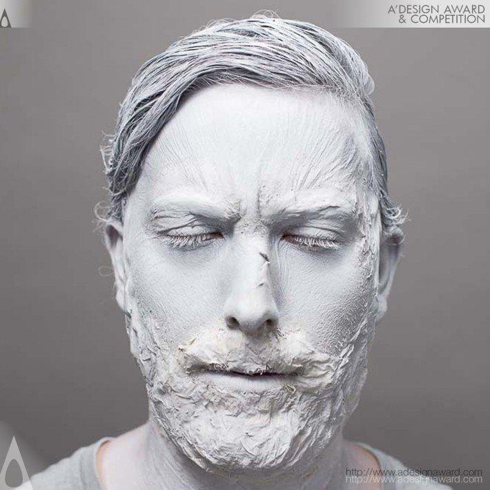 Haezer (Album Art Design)