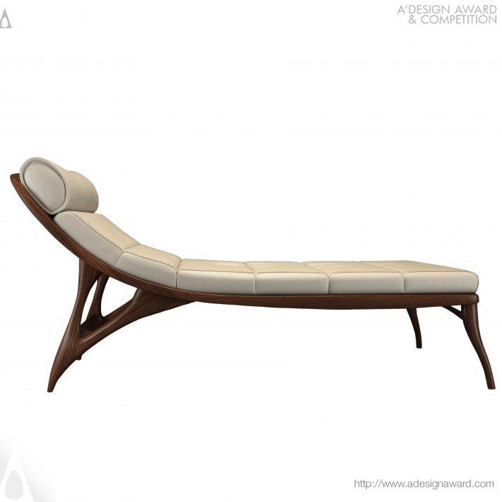 Eros (Chaise Lounge Design)