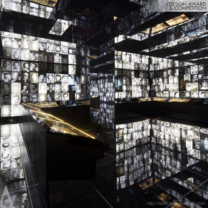 Shanghai Film Museum (Museum Design)
