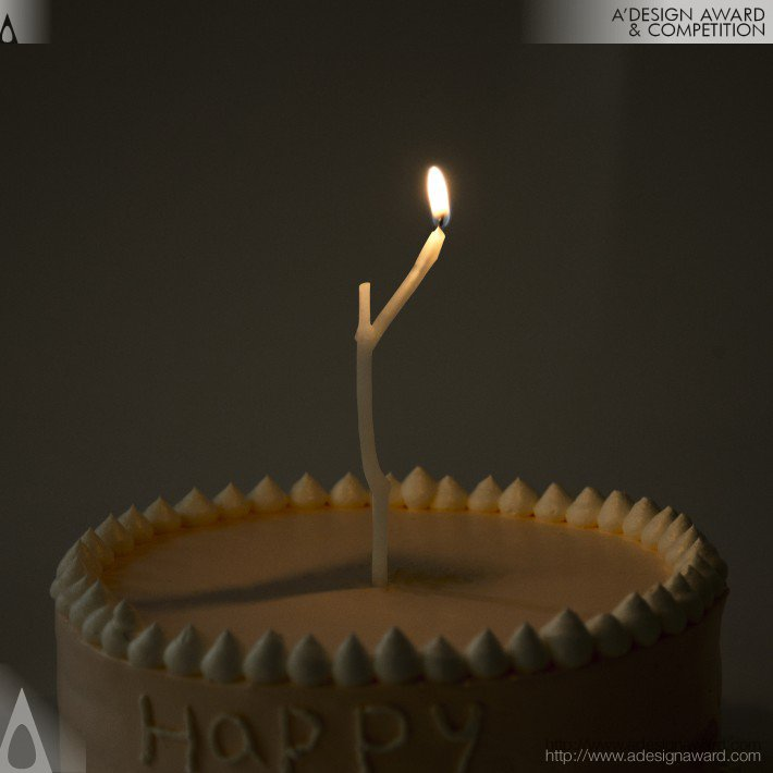 Ling Ouyang - Wish in The Wind Birthday Candle