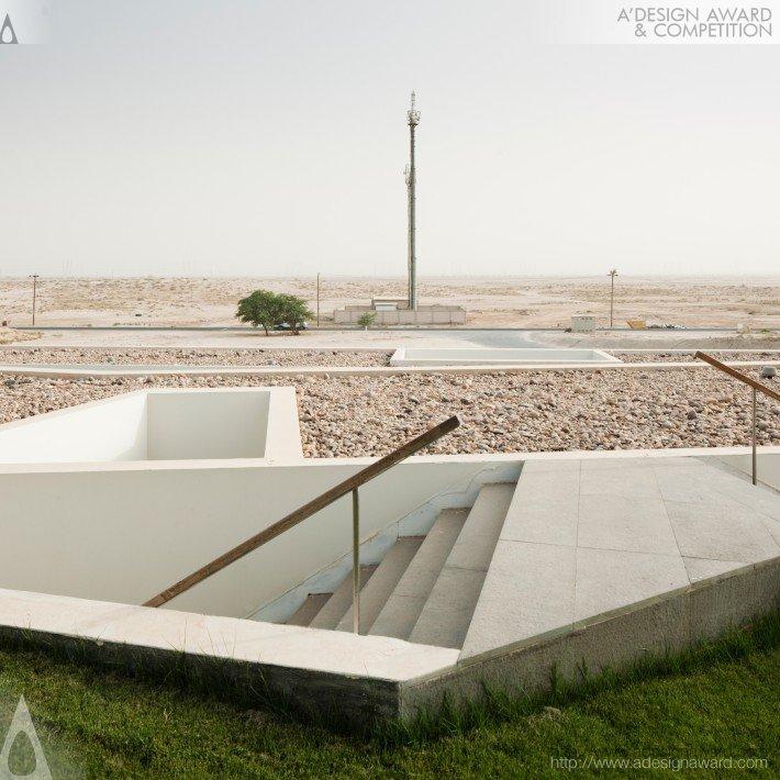 AGi Architects Beach House