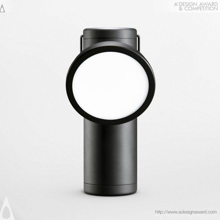 M Lamp (Lamp Design)