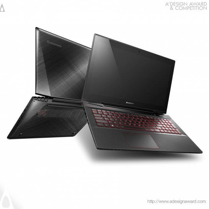 Lenovo Y70 (Laptop Design)