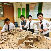 Architecture For Children