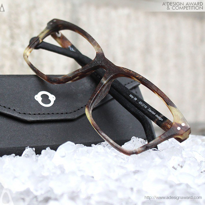 Monkeyglasses (Sustainable Eyewear Design)