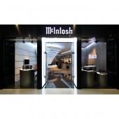 McIntosh Av Galleria