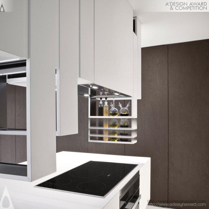 The Cut (Kitchen Design)