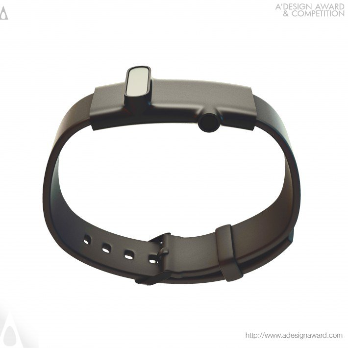 Bend-1 (Watch Design)