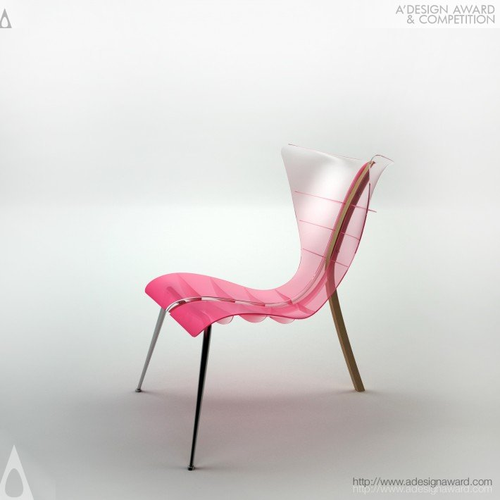 Manta (Chair Design)