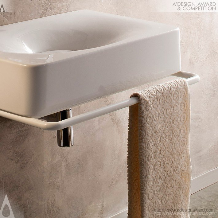 Fuji 70r (Washbasin and Console Design)
