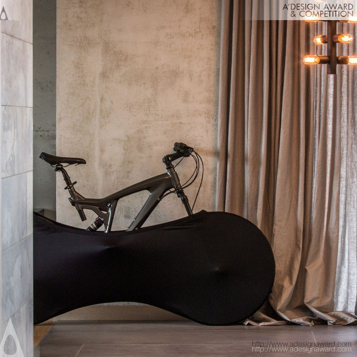 Velo Sock (Bicycle Storage Solution Design)