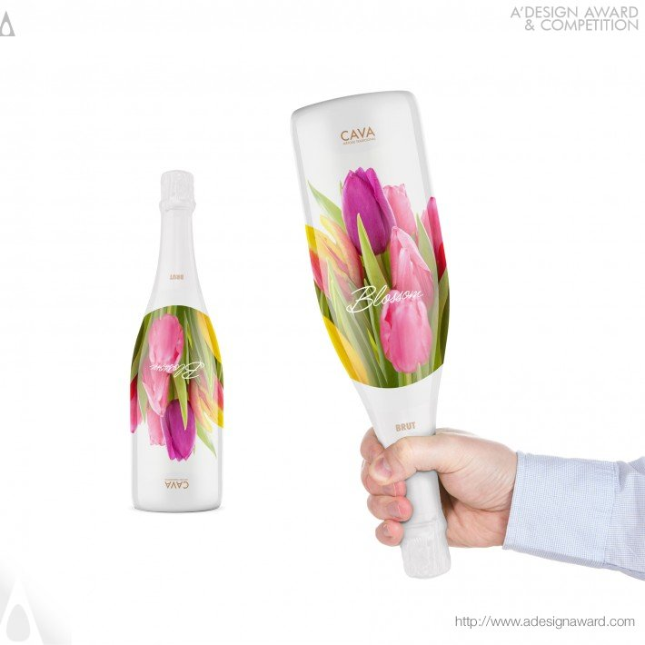 Blossom Cava (Challenging and Disruptive Design Design)
