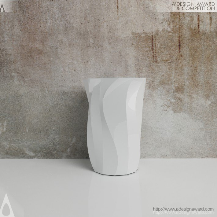 Washbasin by Isvea Eurasia