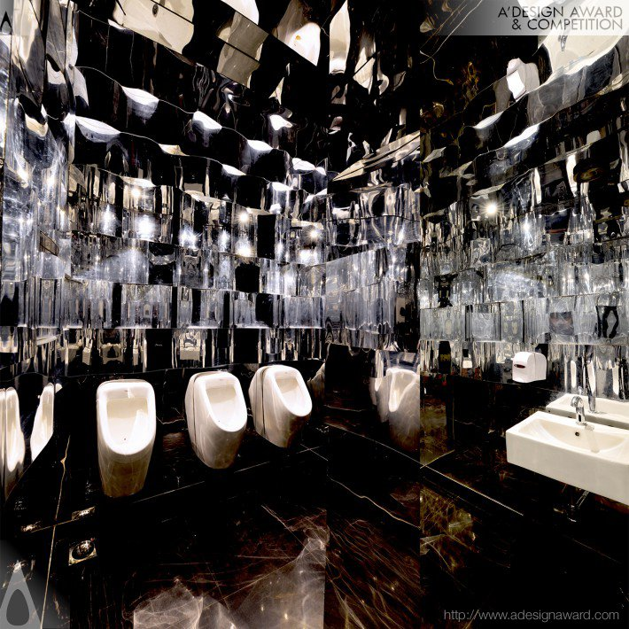 Effingut (Restaurant and Bar Design)