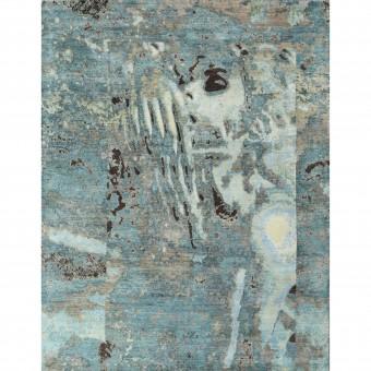 Image result for Primavera Hand knotted Rug K.Michelle Evans
