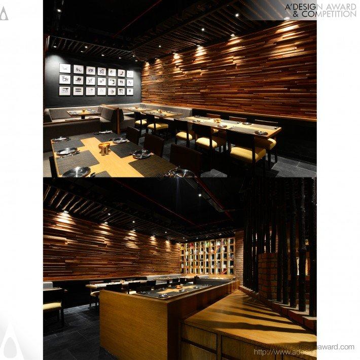 Wah Marathi (Restaurant and Bar Design)