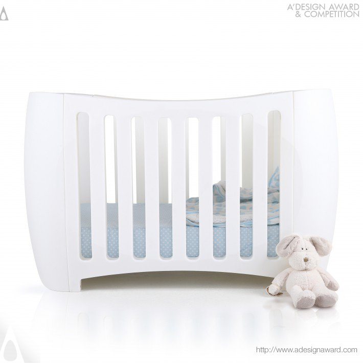 Nico (Baby Cot Design)
