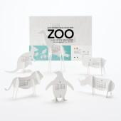 "Calendar 2014 ""zoo"""