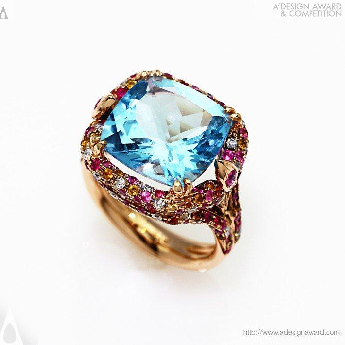 Eden (Ring Design)