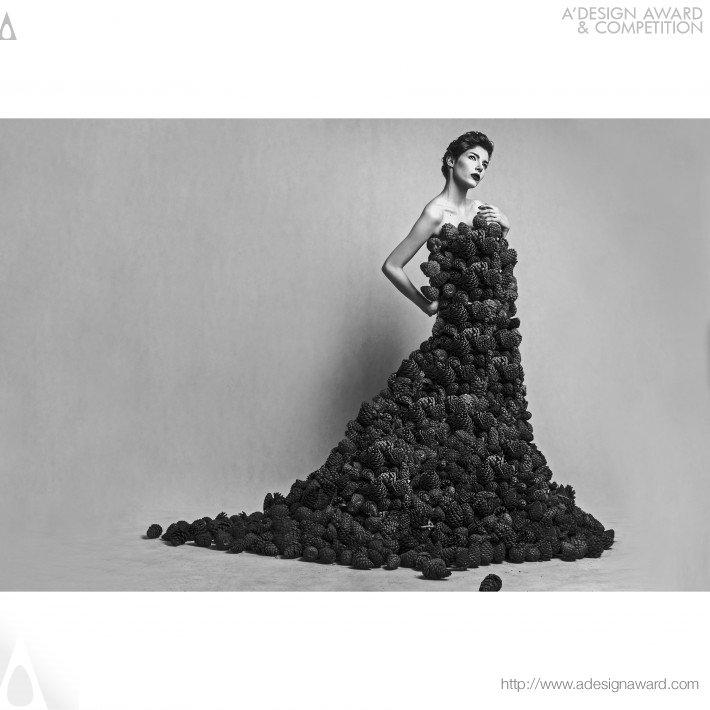 Pine Lady (Costume Design)